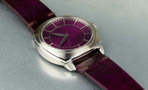 montre purple