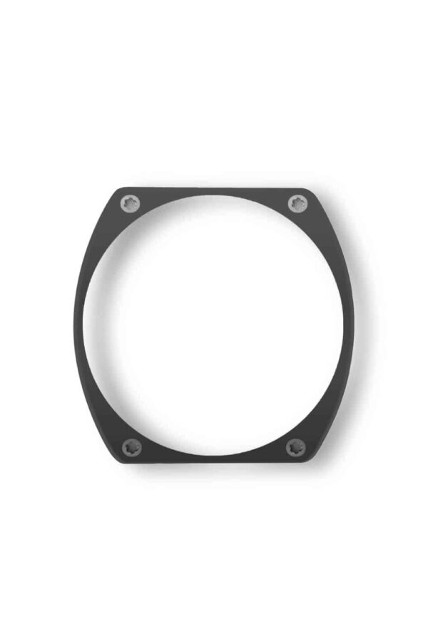 anthracite bezel, lunette anthracite