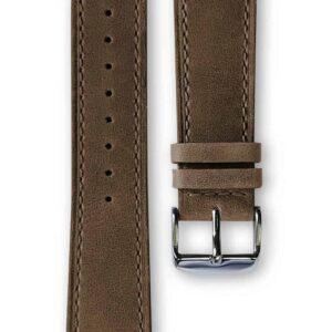 vintage leather strap, bracelet cuir vintage